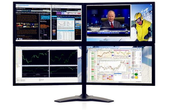 你桌上需要幾個顯示器才能做好一場外匯交易.jpg