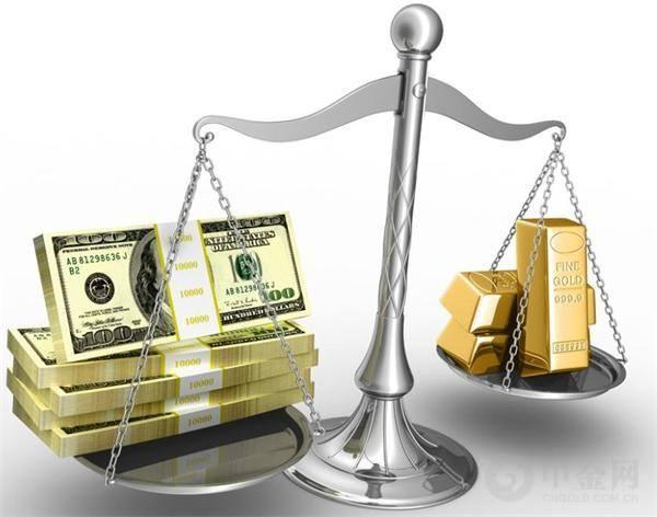 美元與大宗商品的關系