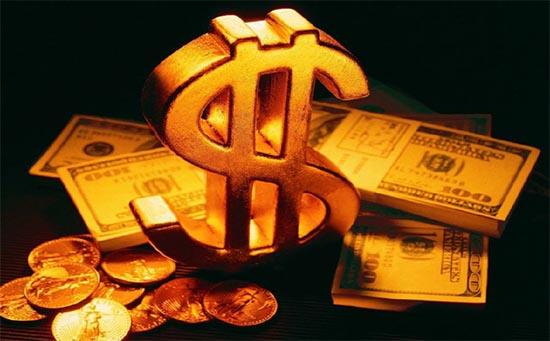 現貨黃金投資快速入門