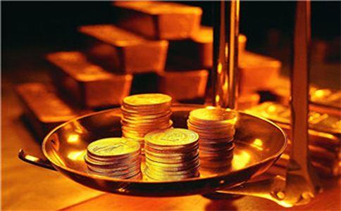 現貨黃金入門:炒黃金方法