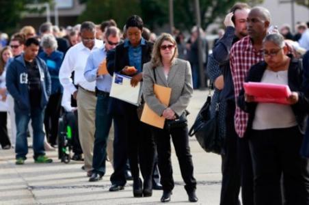 美國初請失業金的領取條件