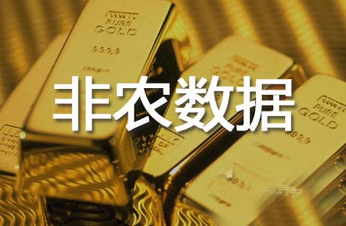 非農對黃金的影響